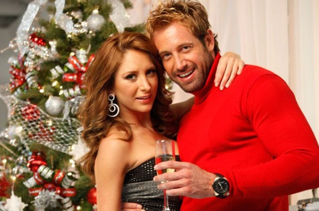 Los rboles de navidad de los famosos la columnaria blog - Arboles de navidad elegantes ...