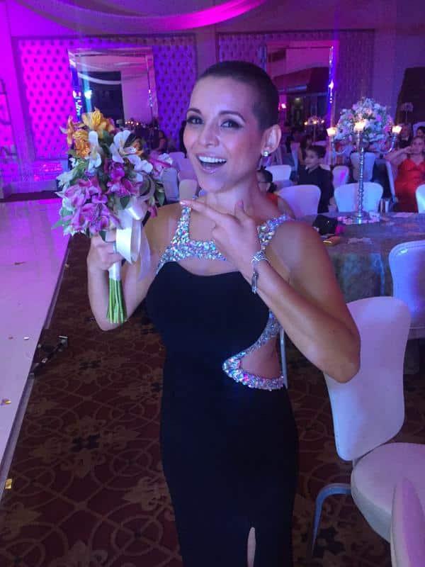 161karla luna atrapa ramo de novia � la columnaria blog